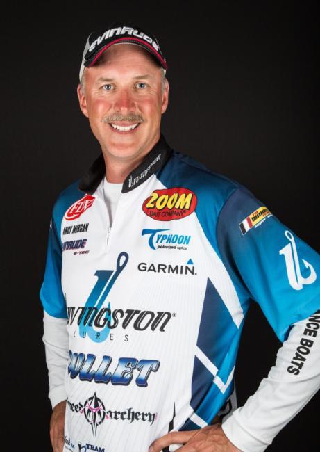 Andy Morgan - FLW Pic