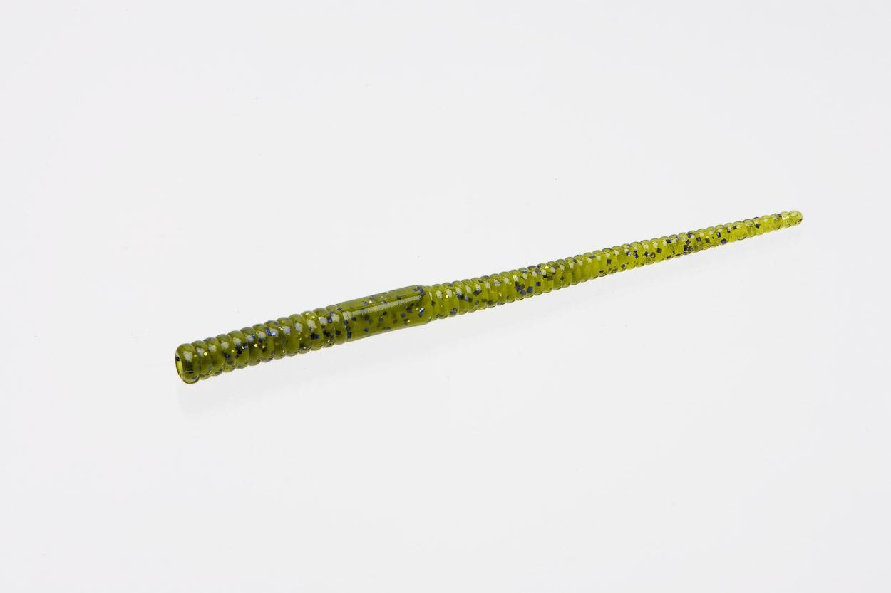 057-259, Shakey Head Worm, Mardi Gras