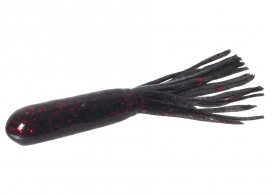 121-001-black-red-flake-Salty Super-tube-4.25