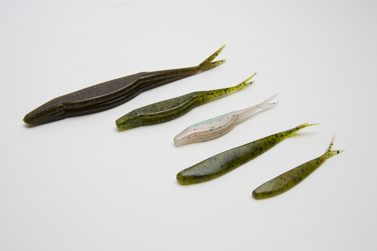 Freshwater Best Fall Lures For Bass