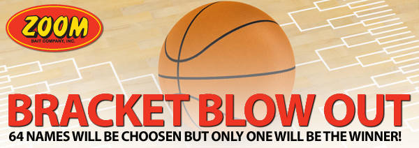 ZOOM Bracket Blowout Giveaway!