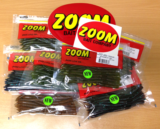 ZOOM Magnum Swamp Crawler giveaway