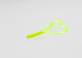 020-046, Creepy Crawler Twin Tail, Chartreuse Pearl