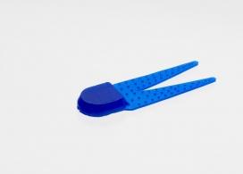 048-066, Salty Pro Chunk, Flippin' Blue
