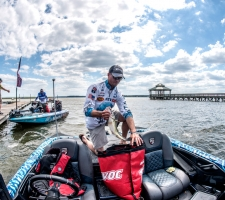 Casey Ashley - Toledo Bend
