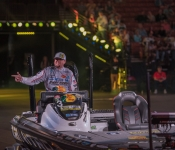 2018 Bassmaster Classic - Jason Williamson