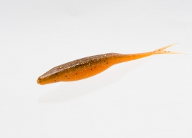 023-268, Super Fluke, Pumpkin Spice