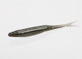 023-105, Super Fluke, Smokin Silver