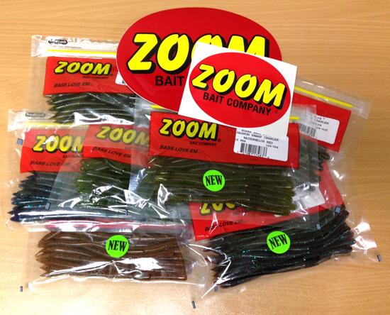 ZOOM Magnum Swamp Crawler giveaway