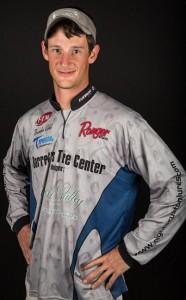 Brandon Cobb - FLW Pic
