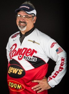 Peter Thliveros - FLW Pic
