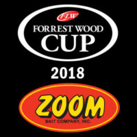 ZOOM Pros Ready for 2018 FLW Forrest Wood Cup