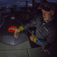 2019 MLF Bass Pro Tour Stage One | Zoom Pros Coverage