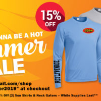 Get Ready for Summer Sale | Now Through Saturday June 8th