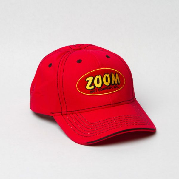 Zoom Bait Red Hat