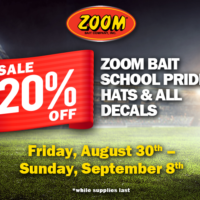 College Football Kickoff | 20% OFF School Pride Hats