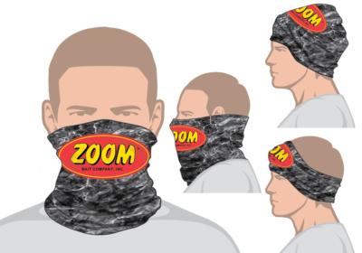 New Zoom Gaiters